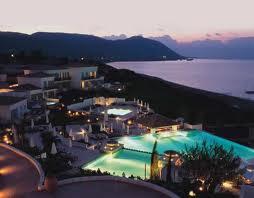 5-star Anassa Hotel
