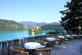 4-star Vila Bled, slovenia