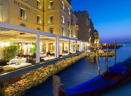 The Hotel Westin Europa & Regina