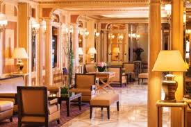 The 4-star Hotel Rochester Champs Elysées
