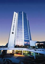 5-star Corinthia prague