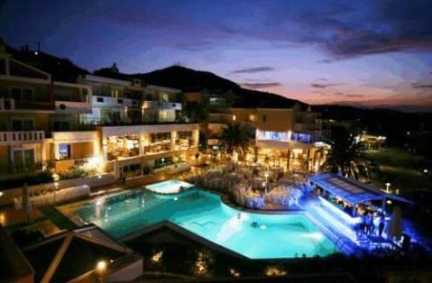 Heliotrope Resort Hotel