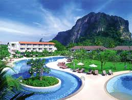 Picture of Aonang Villa Resort