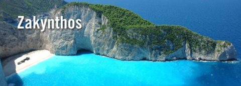 Picture of Zakynthos