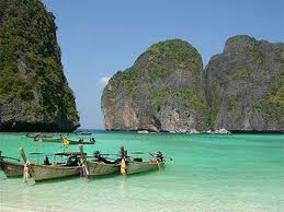Picture of Krabi, Thailand