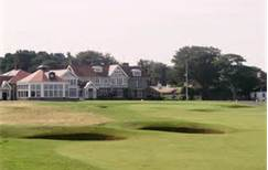 Picture of Muirfield Golf Course