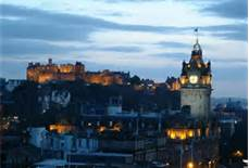 Picture of Edinburgh