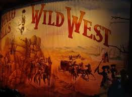 Picture of Wild West