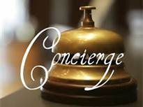 Picture of Concierge