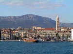 Picture of Split, Croatia