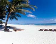 Picture of Boracay Island