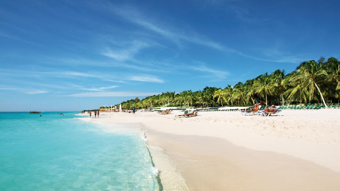 Playa Del Carmen, Mexico | dreamingoftrips