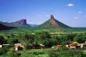 Picture of Mokopane, South Africa