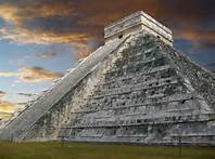 Picture of Chichen Itza