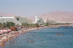 Picture of Eilat, Israel