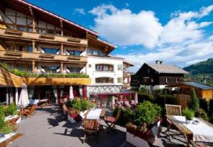Picture of Best Western Kaiserhof