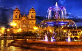 Picture of Cusco, Peru
