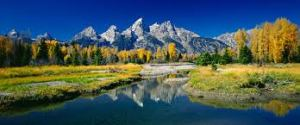 Picture of Grand Teton National Park