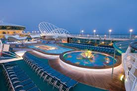 Picture of Royal Carribean Enchantment of the Seas
