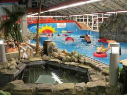 Picture of Tropicana Badeland, Gol
