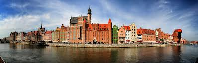 Picture of Gdansk, Poland