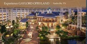 Picture of Gaylord Opryland