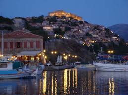 Picture of Lesvos