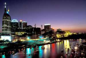 Picture of Nashville, Tennessee