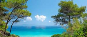 Picture of Halkidiki, Greece