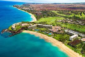 Picture of Maui, Hawaii