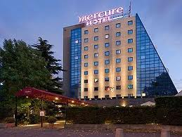 Picture of Mercure Hotel, Paris