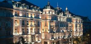 Picture of Corinthia Hotel, Budapest