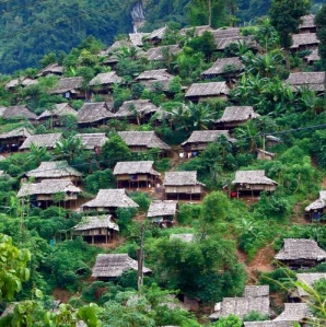 Picture of Mae Sot