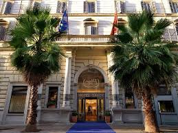 Picture of Hotel Savoy, Rome