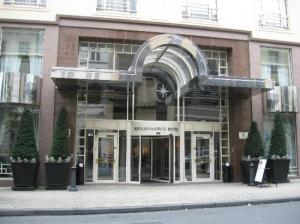 Picture of Renaissance Brussels Hotel