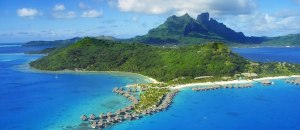 Picture of Bora Bora