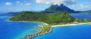 Picture of Bora Bora