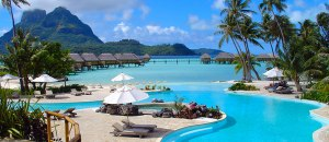 Picture of Le Meridien Bora Bora