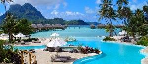 Picture of Le Meridien Bora Bora