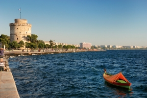Picture of Thessaloniki